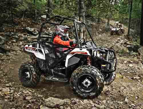 Suzane notcias testes reviews de carros motos caminhes polaris inova e cria novo segmento off road com o ace 570 fandeluxe Image collections